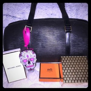 Authentic Epi Louis Vuitton Bag